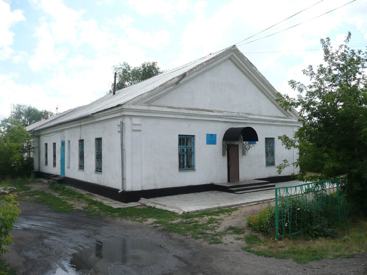 Small but interesting museum in Dolinka dedicated to the Karlag prison camp