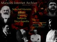 Marxist Internet Archive