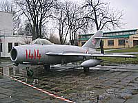 Photos Polish Aviation museum